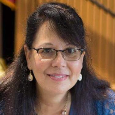 Lydia Paz-Rodriguez's Profile Photo