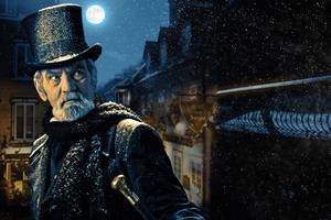 Scrooge image