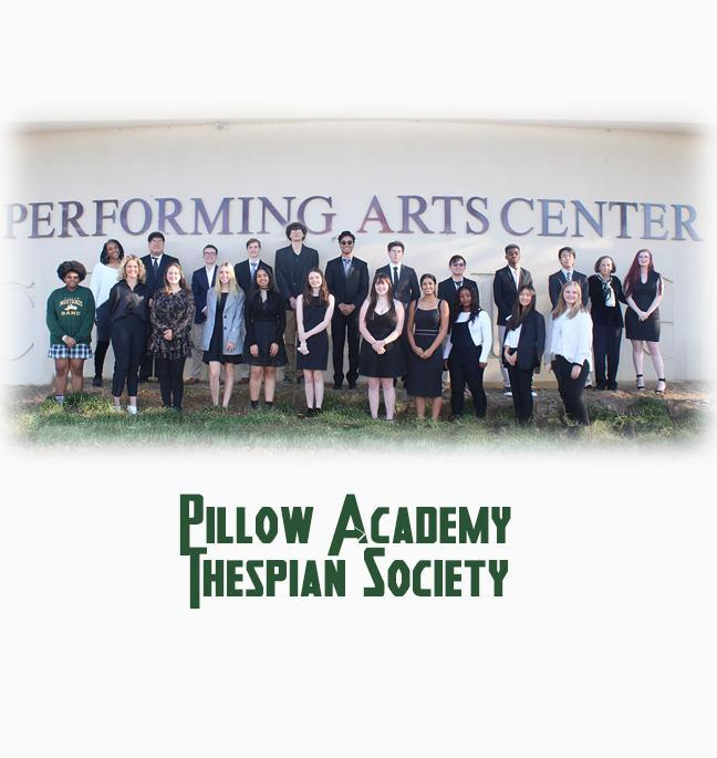 Thespian Society Featured Photo