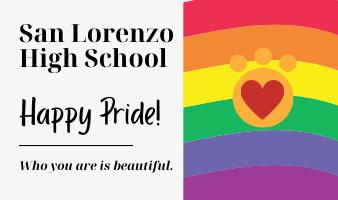 Happy Pride! Featured Photo