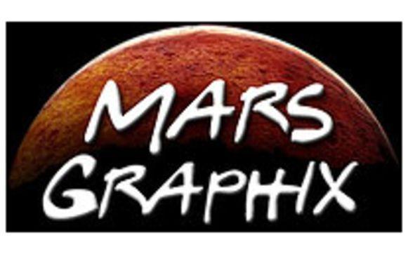 Mars Graphix