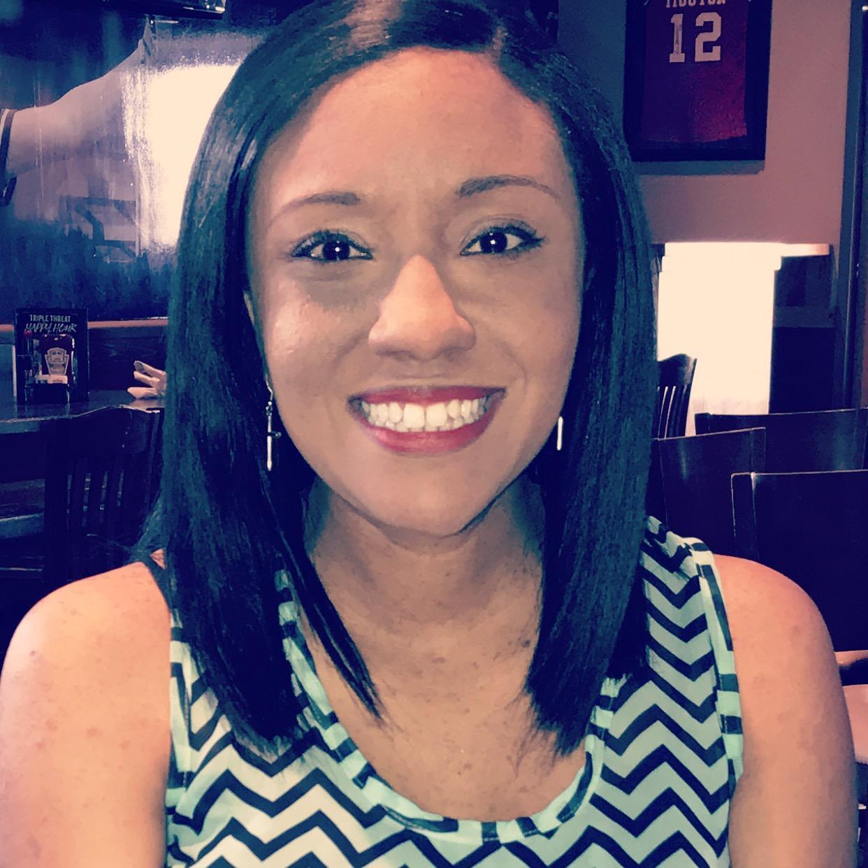 Kimberly Mouton's Profile Photo