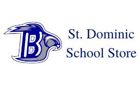 School Store Logo