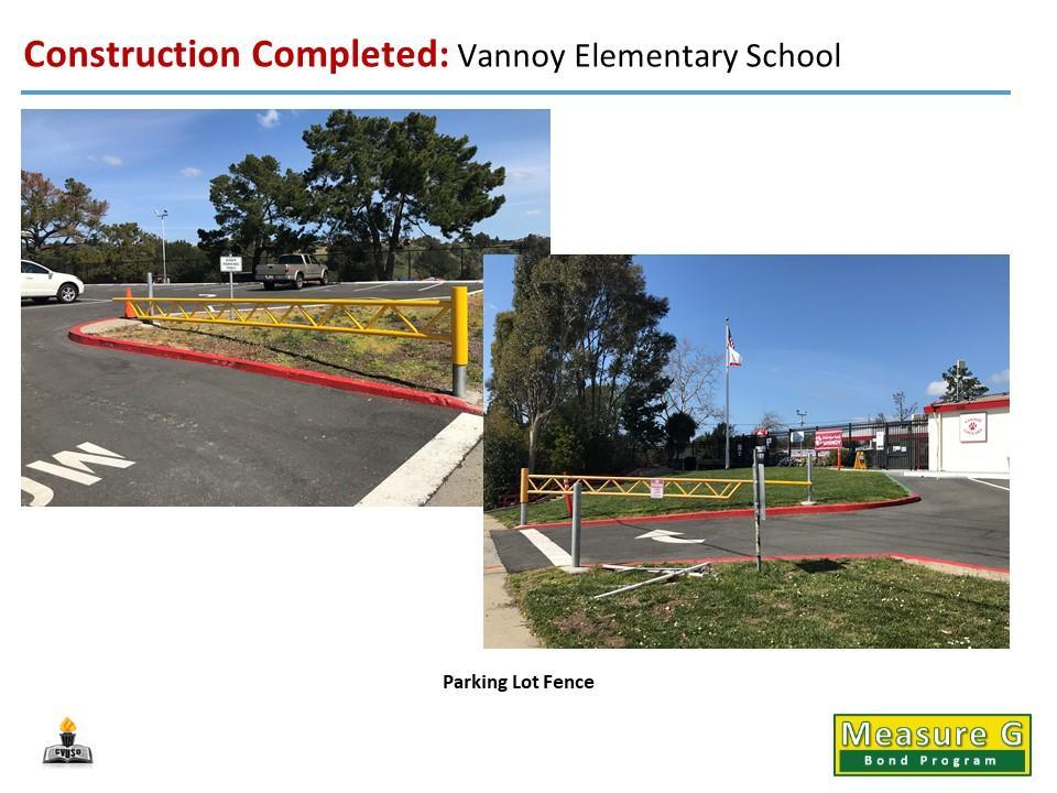 Vannoy Elementary School