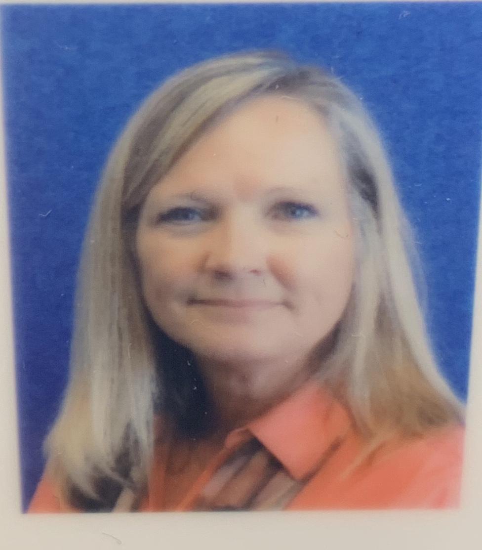 Dr. Michelle Johnstone, Principal