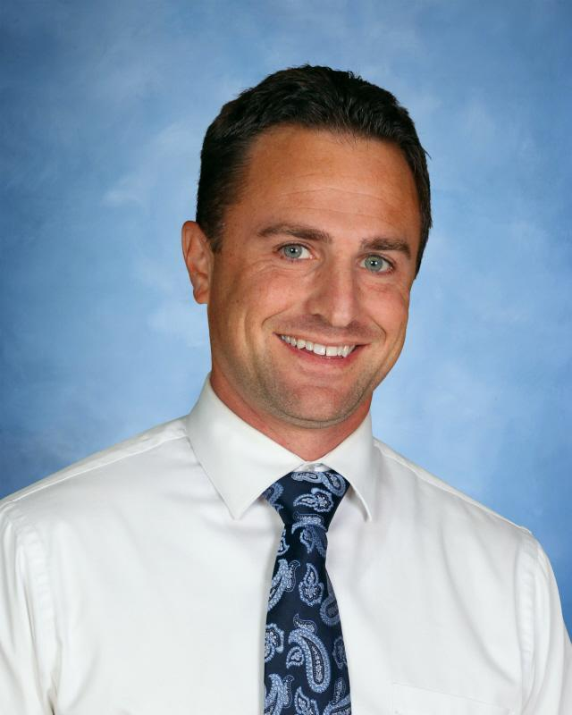 Dean Zacharia