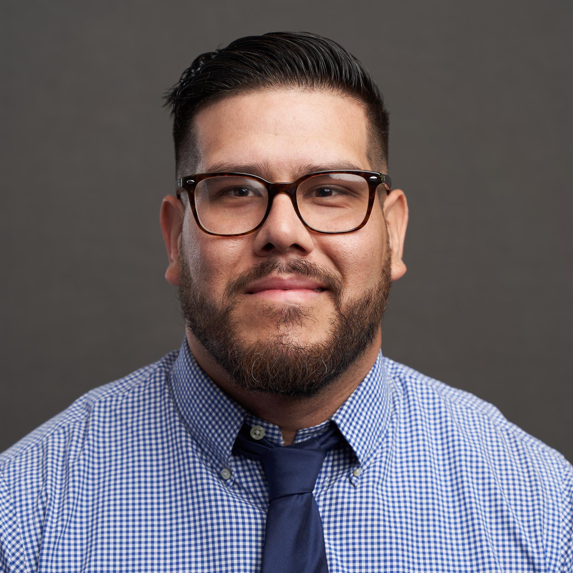 Rogelio Romero's Profile Photo