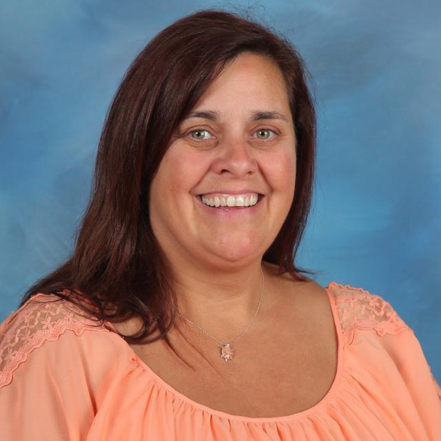 Denise McGrath's Profile Photo