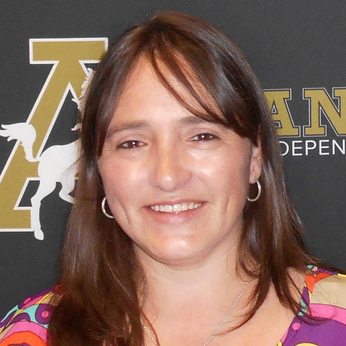 April Parker's Profile Photo