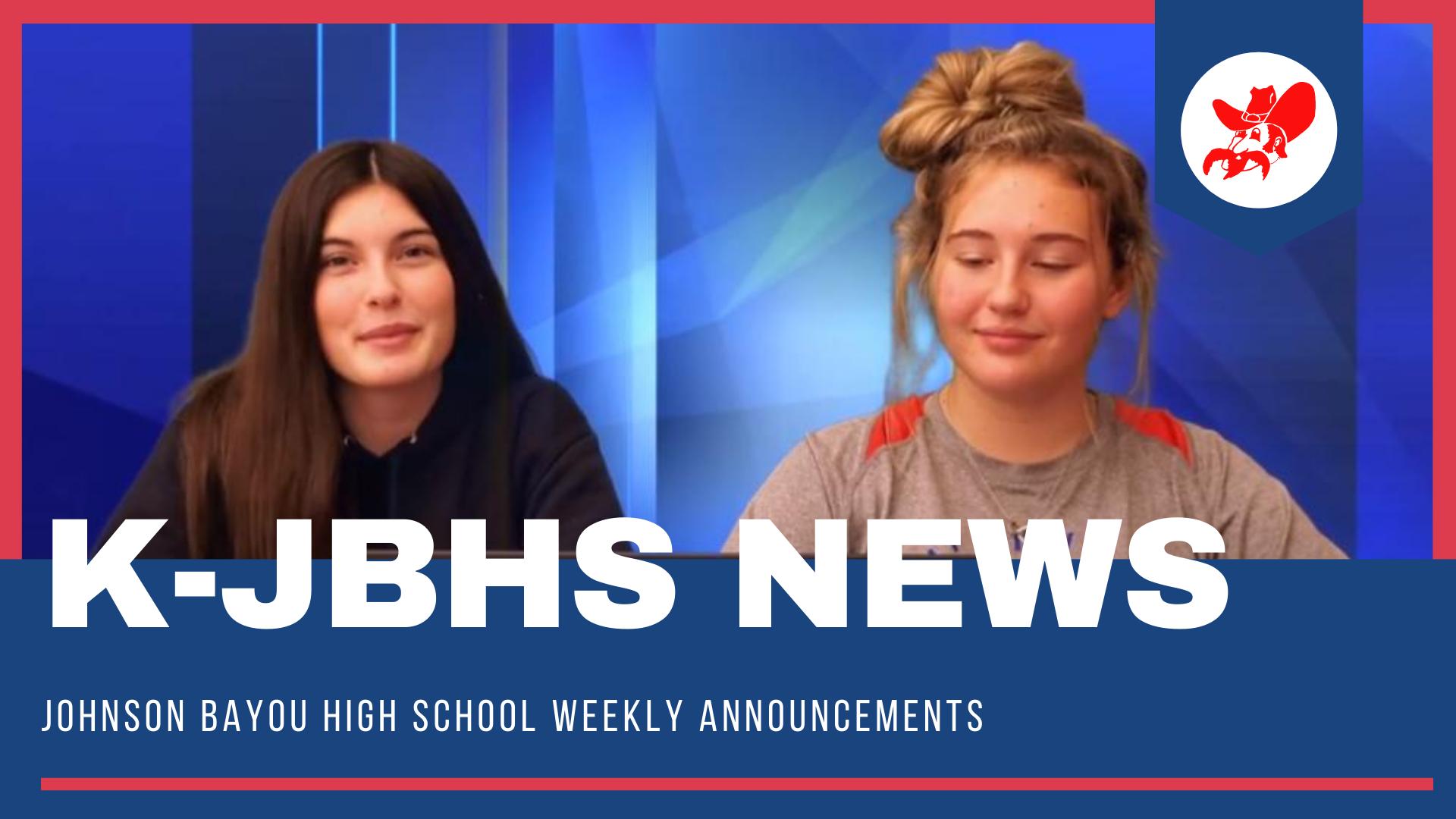 K-JBHS Headline