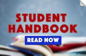 Student/Parent Handbook (2019-2020)