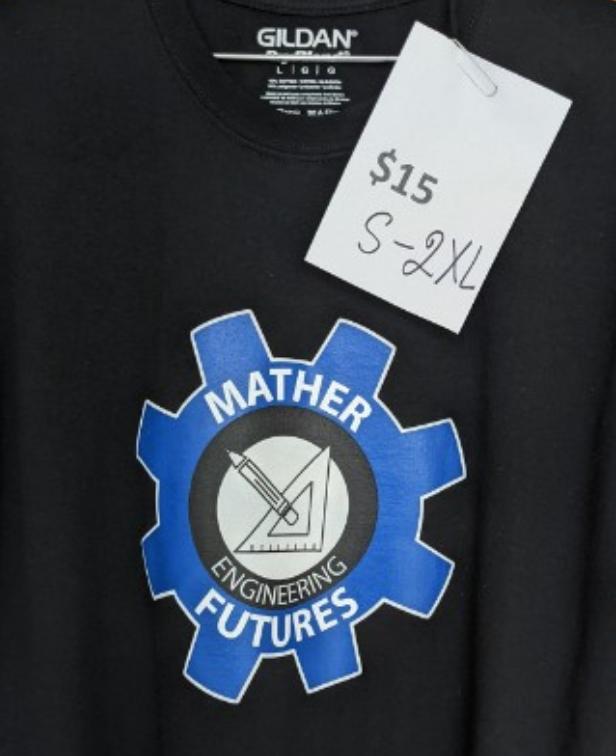 Pre-Engineering T-shirt