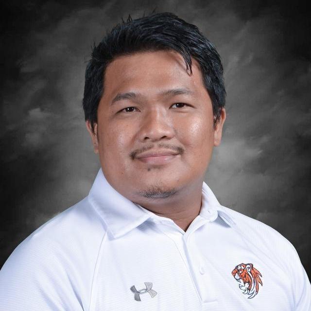 Jayson Huberit's Profile Photo