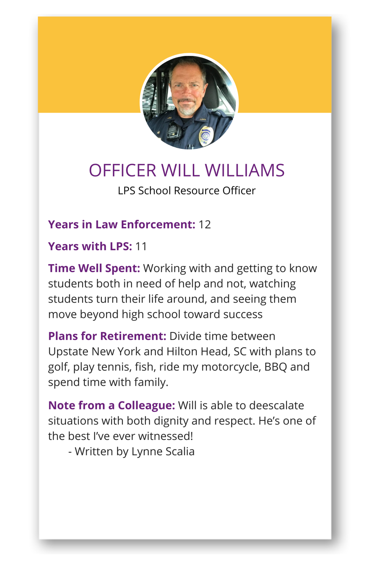 Will Williams Tile