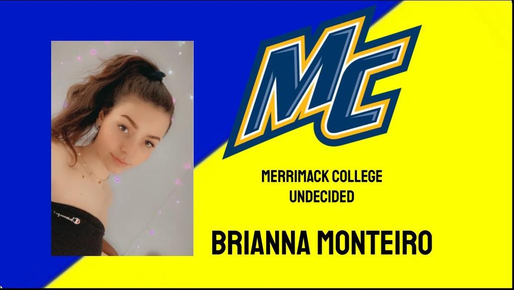 Brianna Monteiro