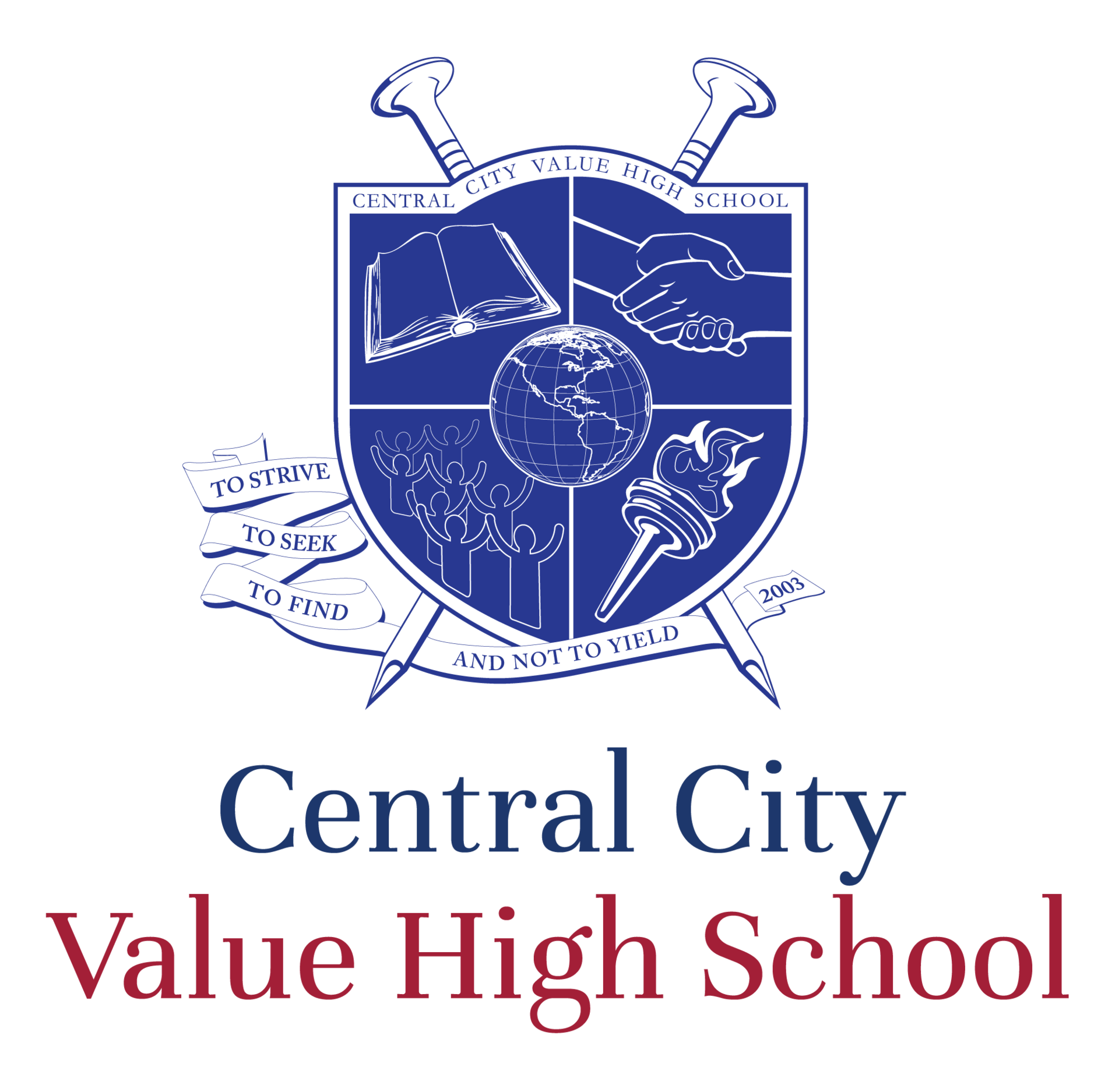 Apply to Central City Value High School