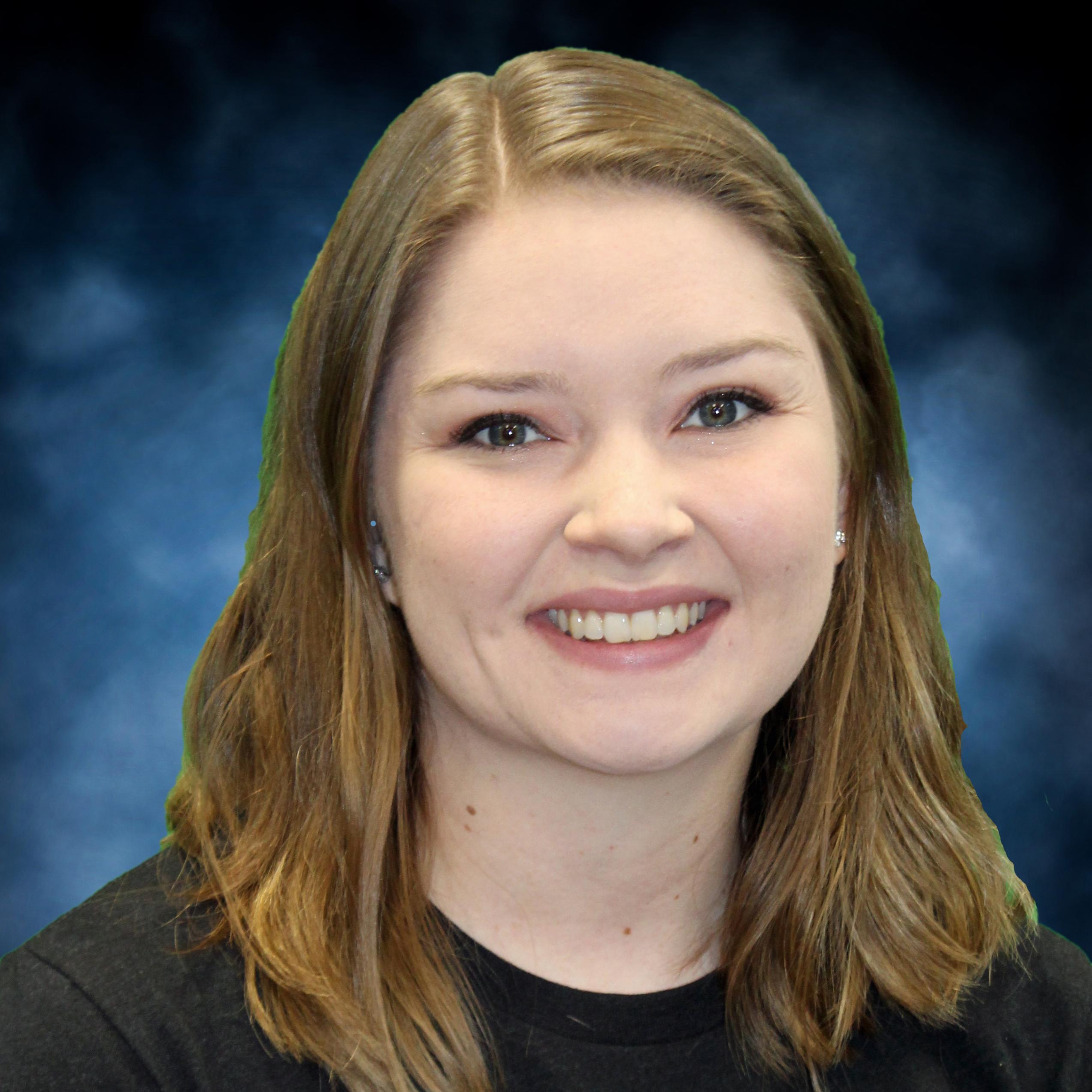 Nicole Gibson's Profile Photo