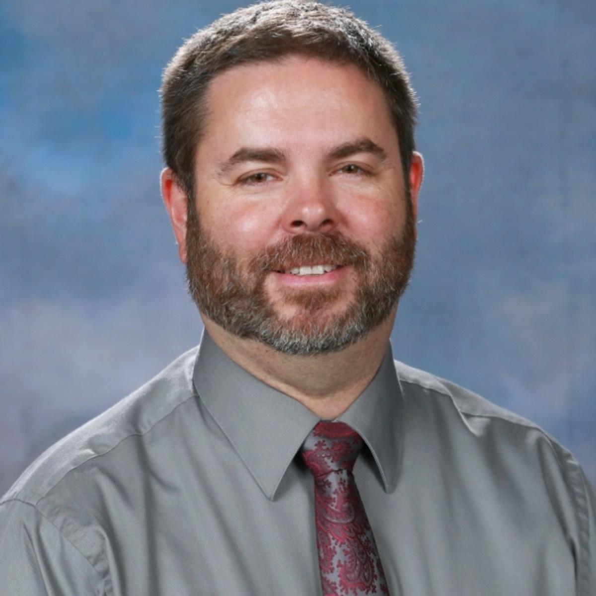 Tim Pedigo's Profile Photo