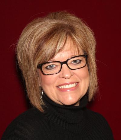 photo of Mrs. Tumulty