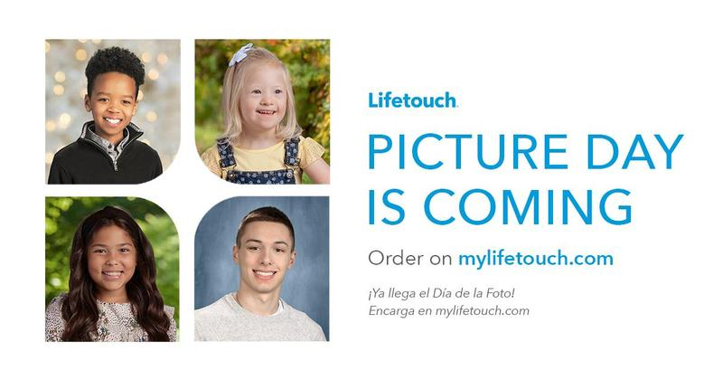 Picture Day is Coming!! Featured Photo
