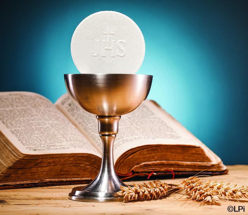 Holy Week Thumbnail Image