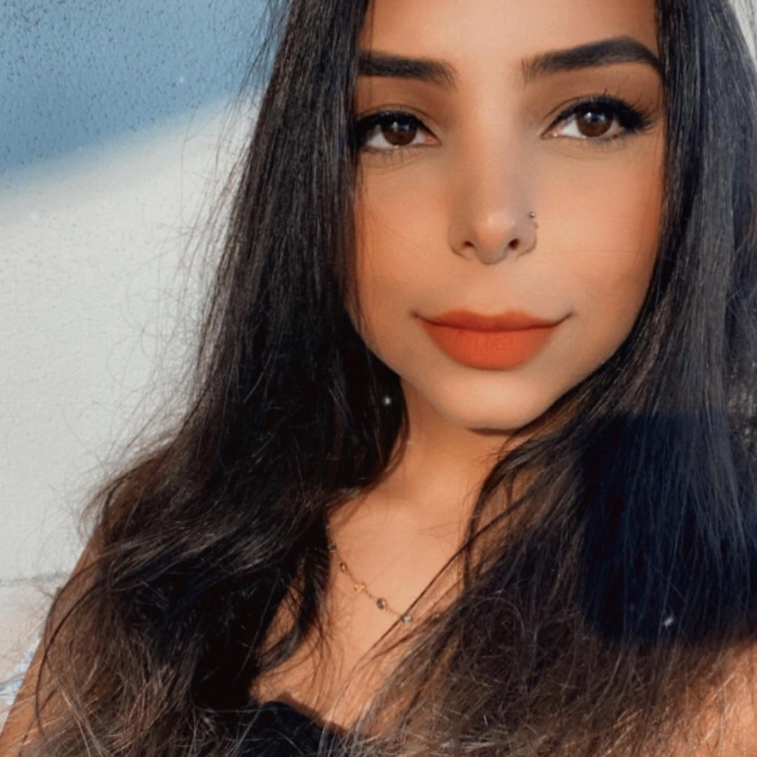 Jessica Aghajanian's Profile Photo