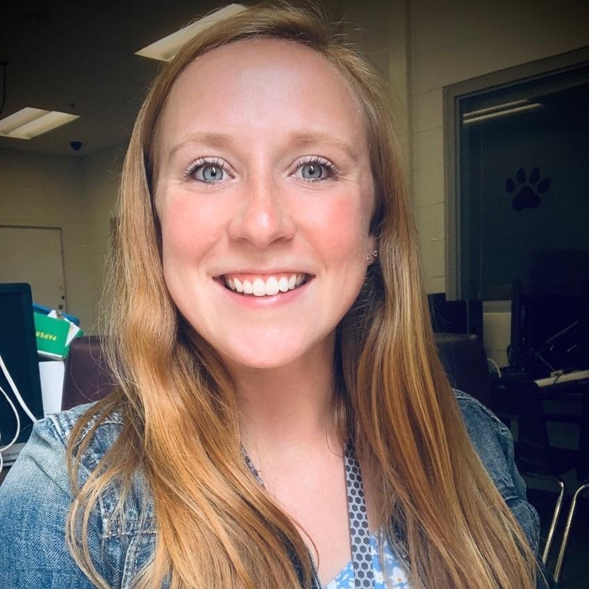 Colleen Davis's Profile Photo