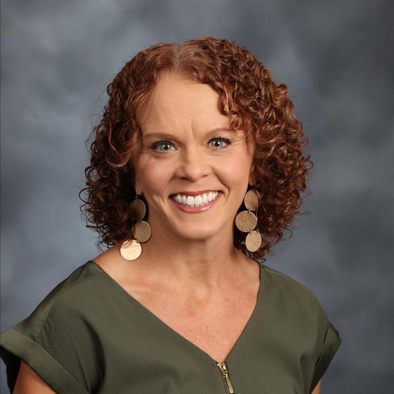 Stephanie Sandoval's Profile Photo