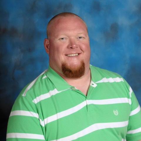 Michael Floyd's Profile Photo