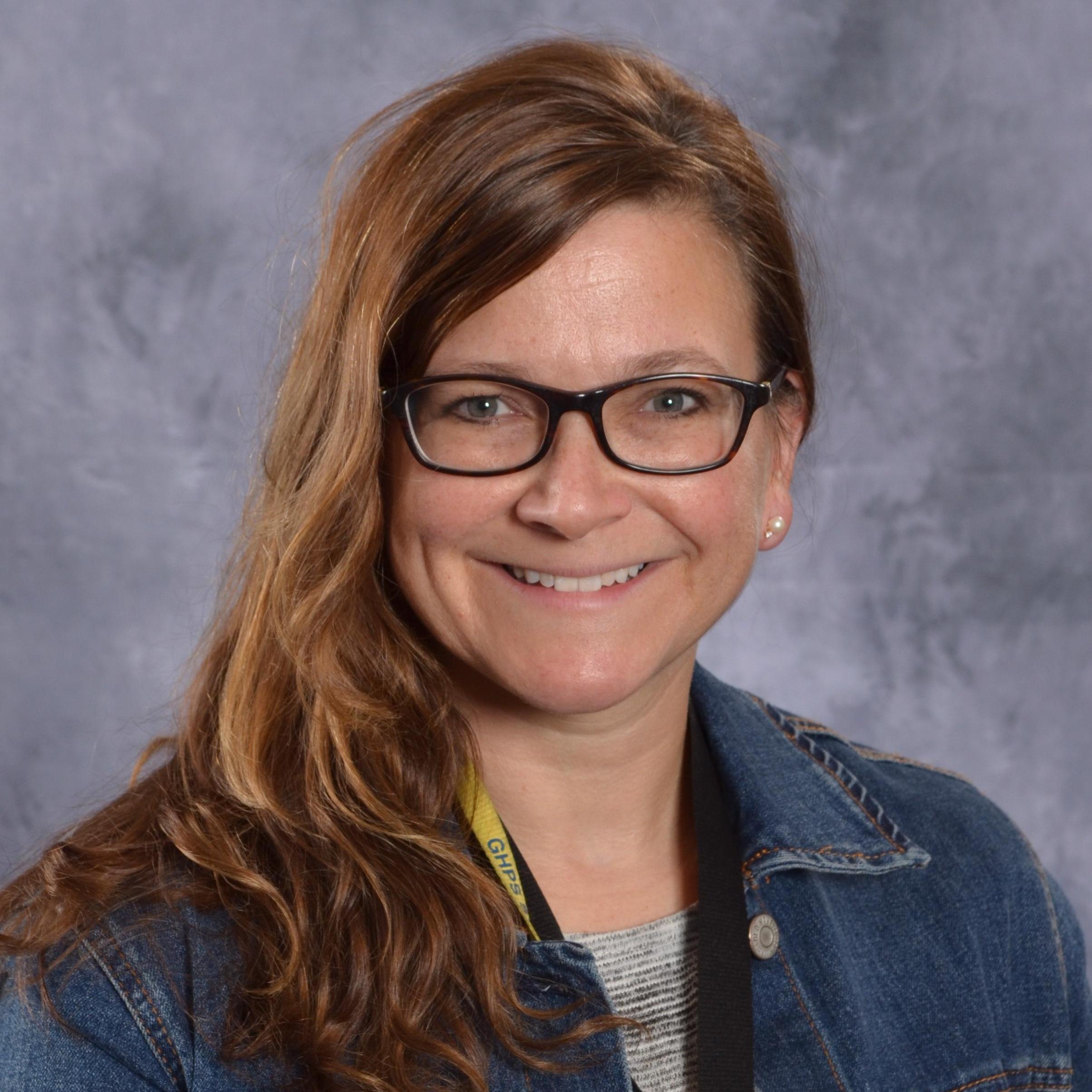 Carolyn St John's Profile Photo