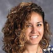 Adriana Encelan '03's Profile Photo