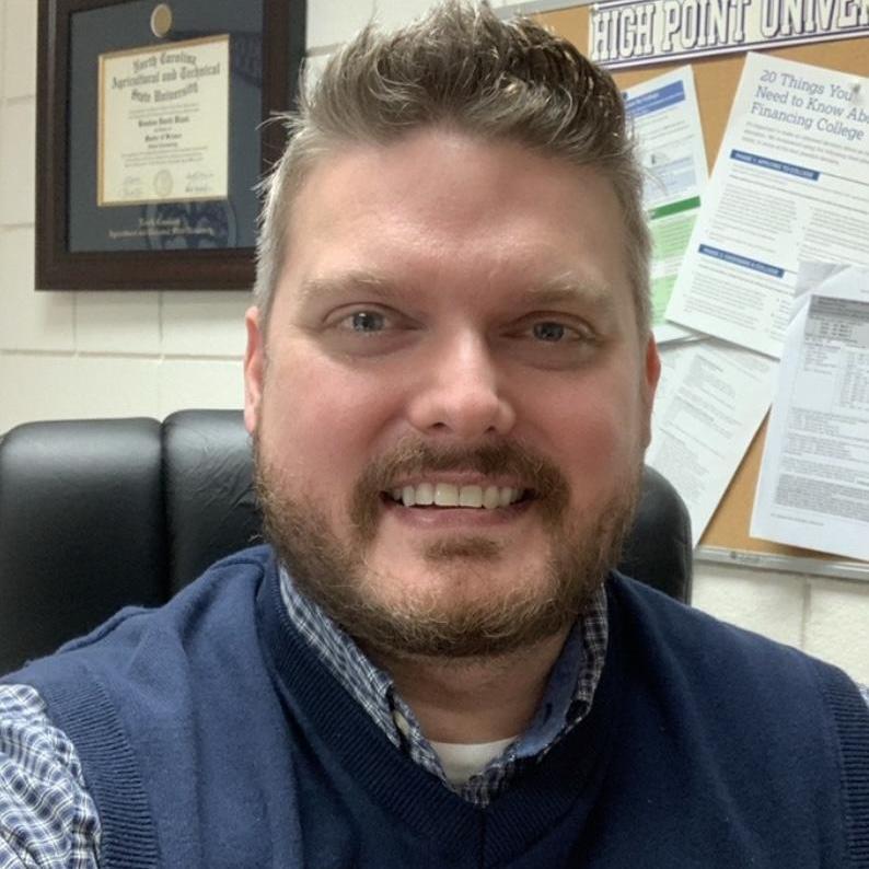 Brandon Blunk's Profile Photo