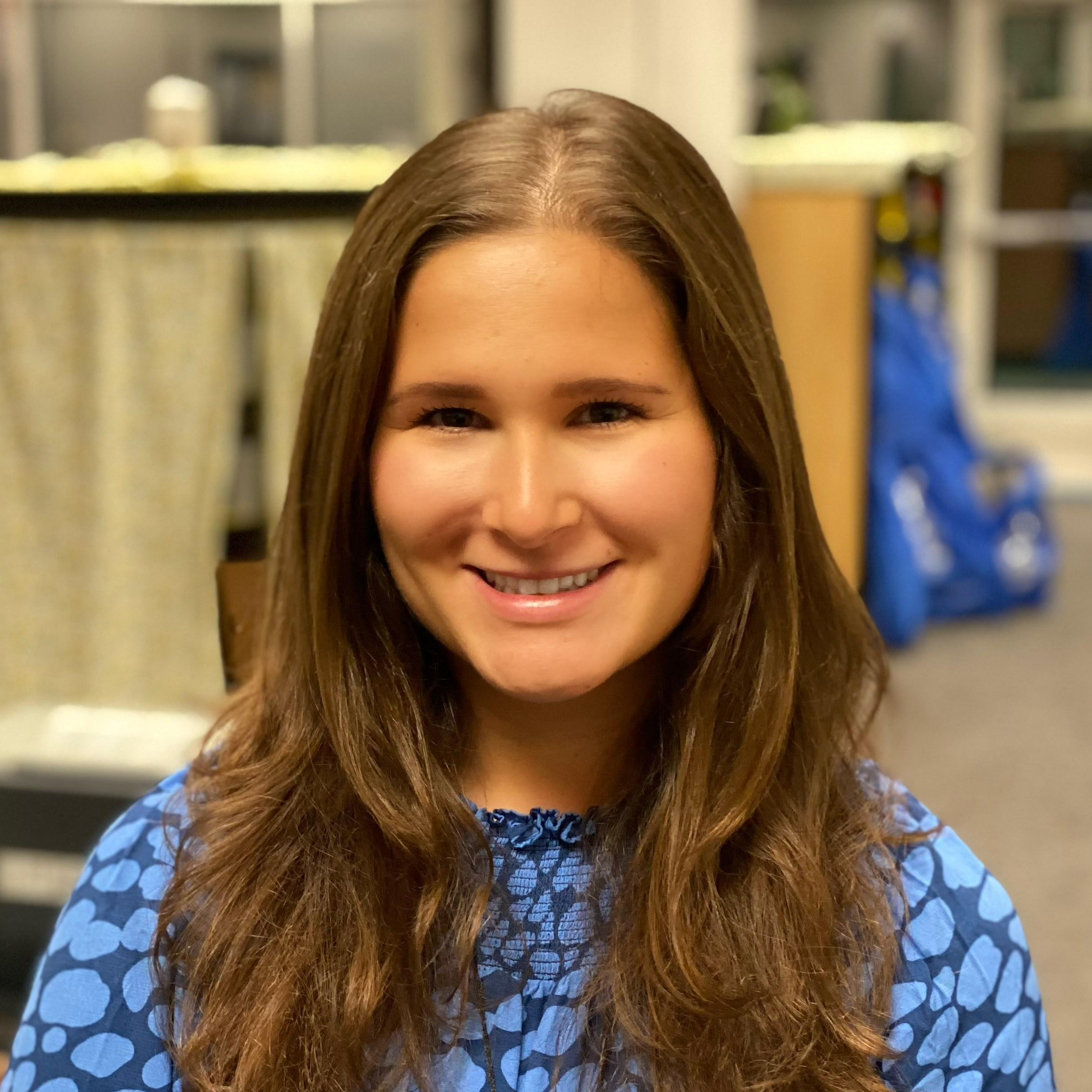Audrey Pendola's Profile Photo