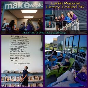 Corbin Mem Library Field Trip 6_12_18 K MILLER CAHS.jpg