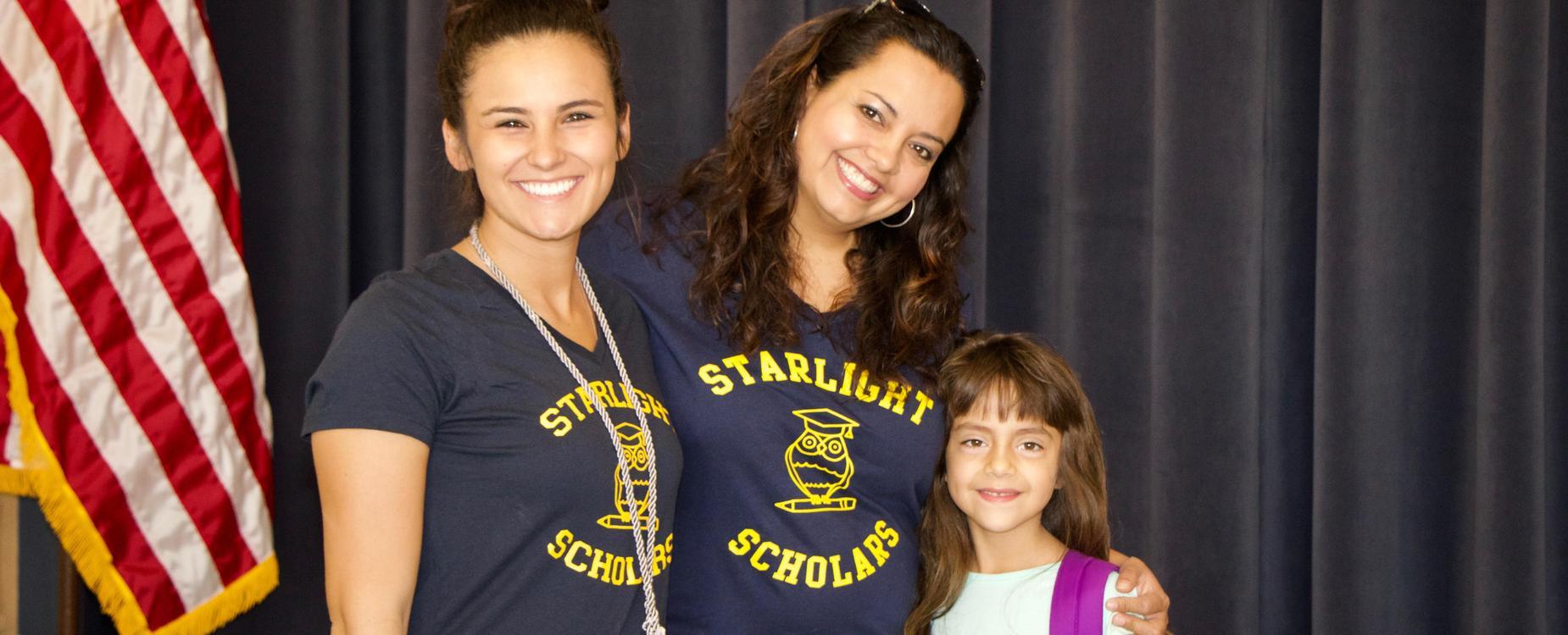 Starlight Elementary Staff