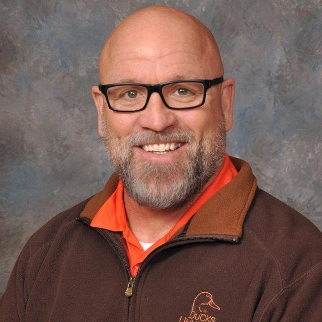 Mike Carmin's Profile Photo