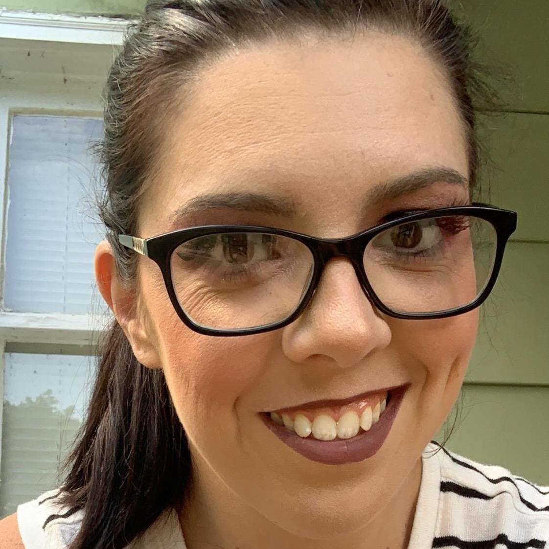 Rebekah Rogers's Profile Photo