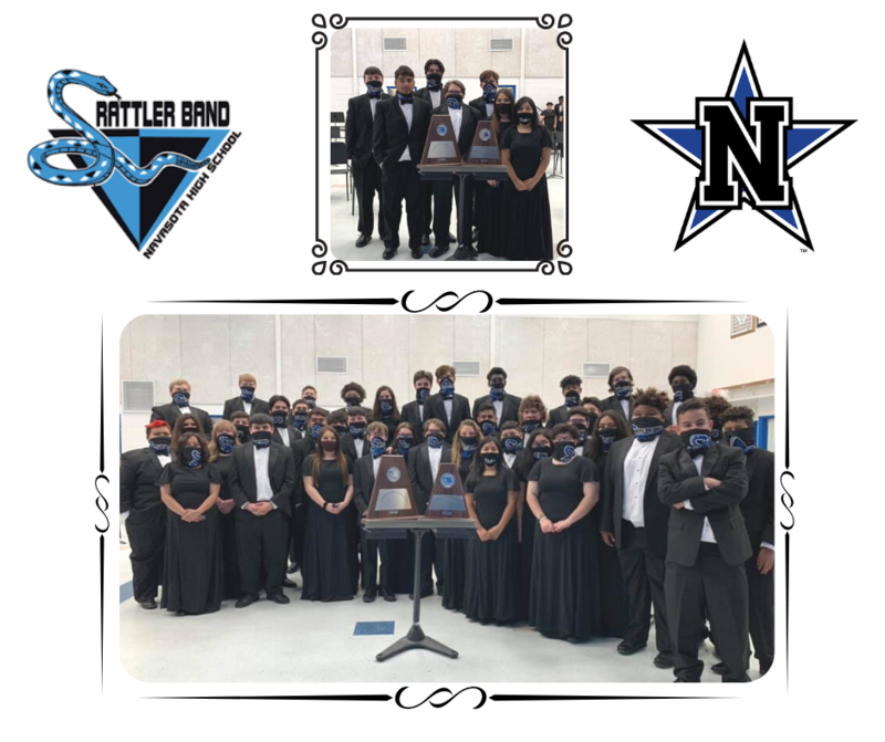 RATTLER BAND UIL RESULTS Featured Photo