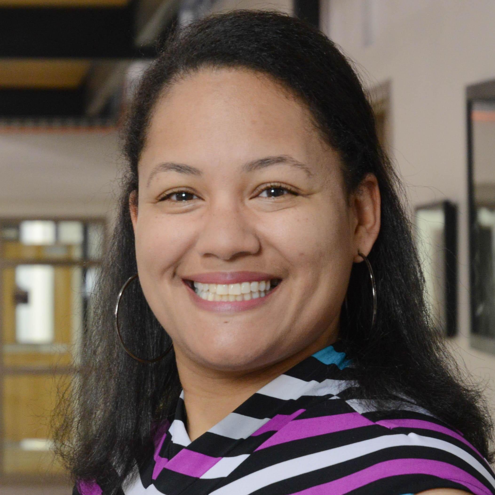 Katasa Ortega's Profile Photo