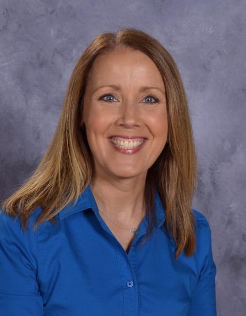 Ms. Crosley
