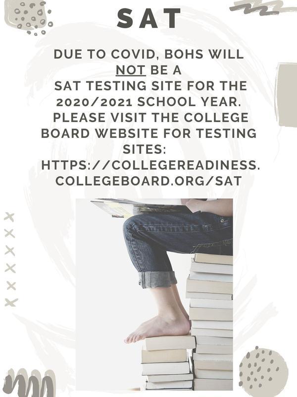 Info regarding SAT