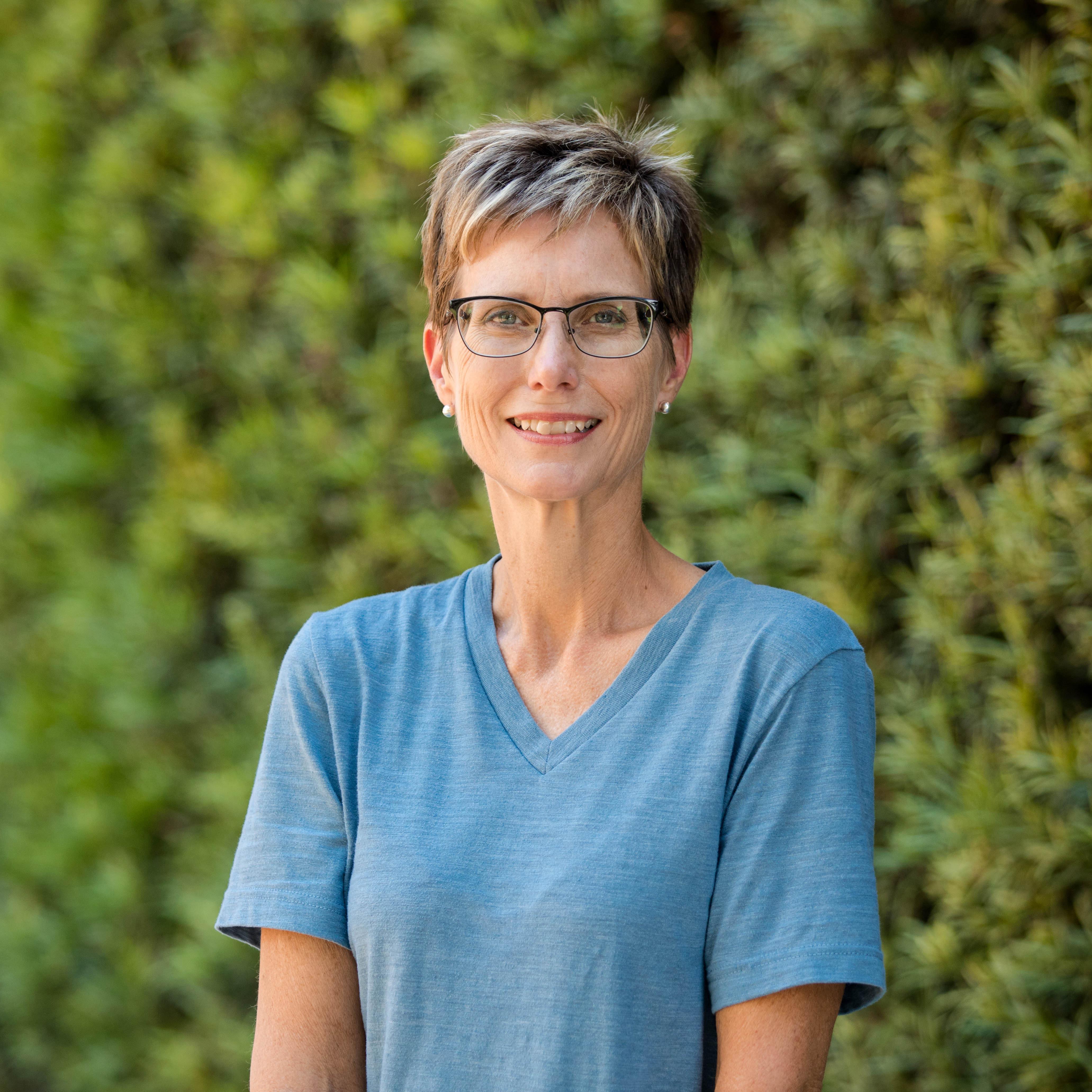Shawn Hassen's Profile Photo