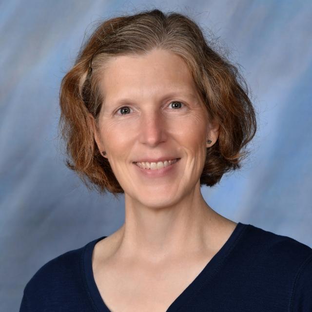 Pam Lincoln's Profile Photo