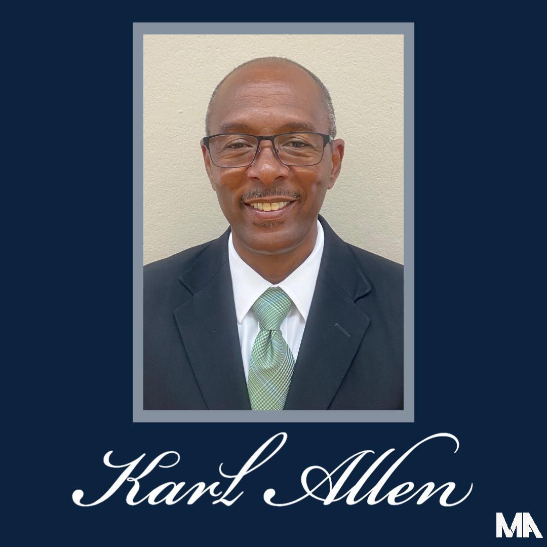 Karl Allen
