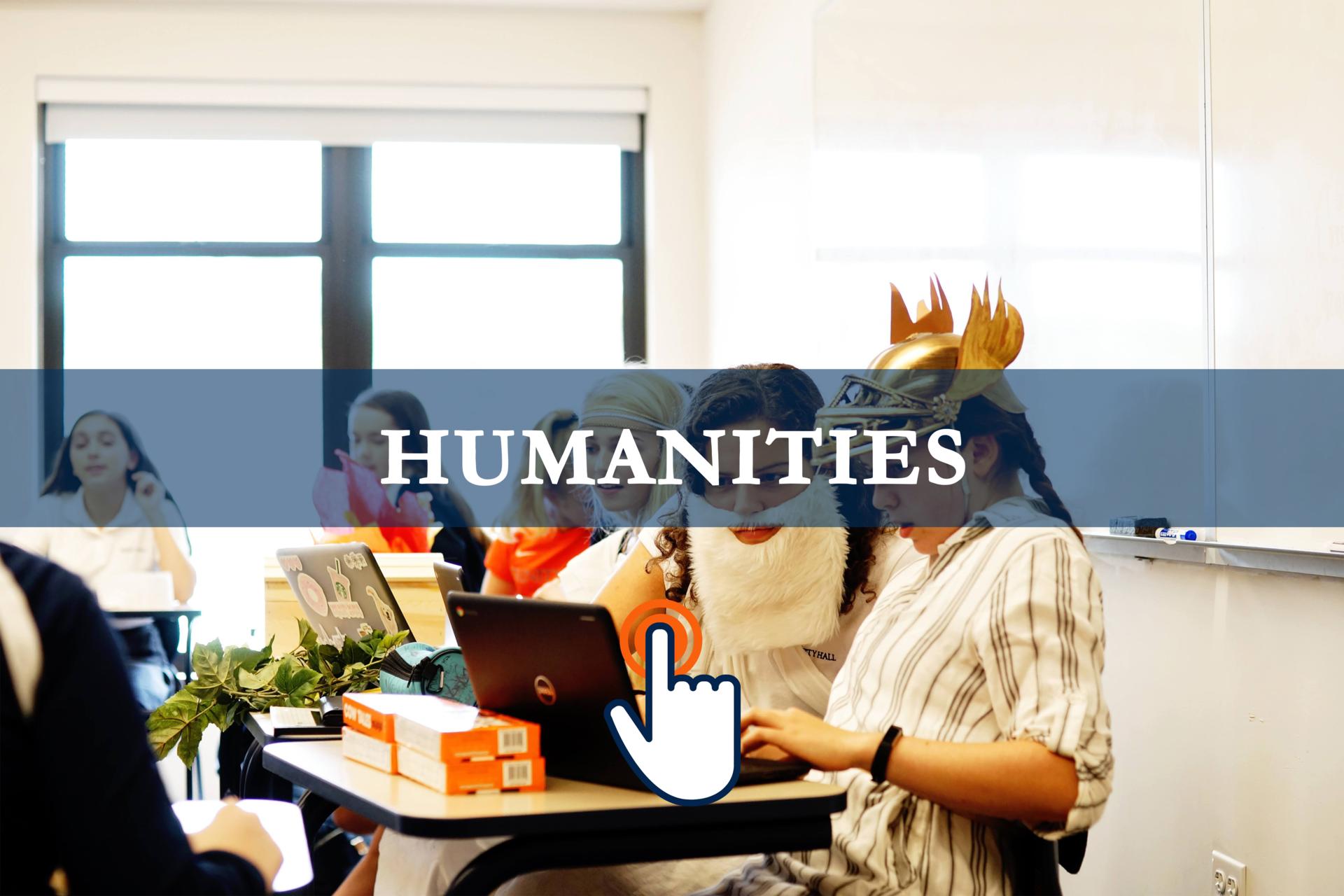 Humanities Click