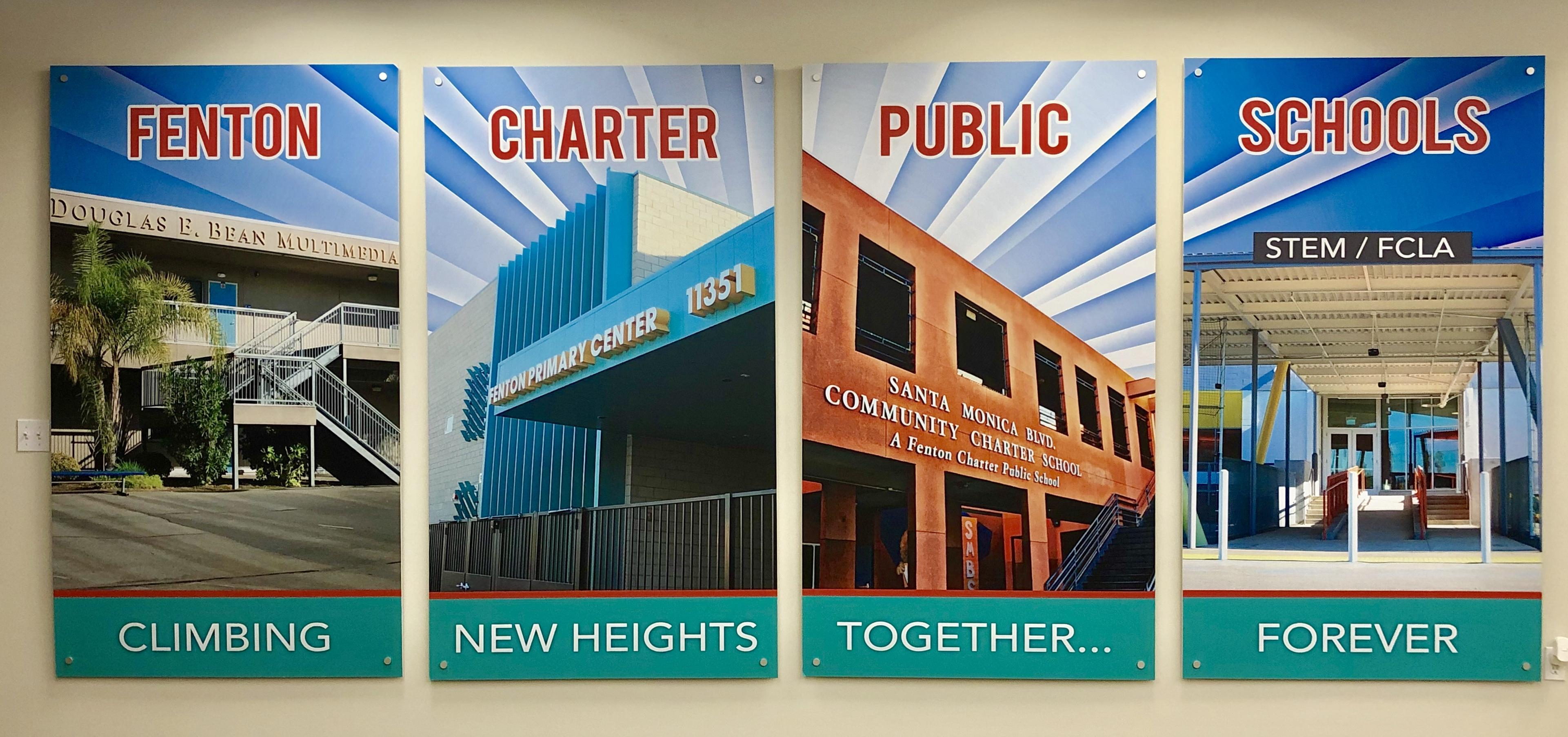 Board Agenda – FCPS Board – Fenton Charter Public Schools