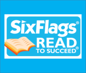read to succeed six flags.png