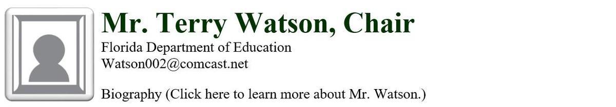 Terry Watson