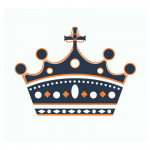 Arts crown