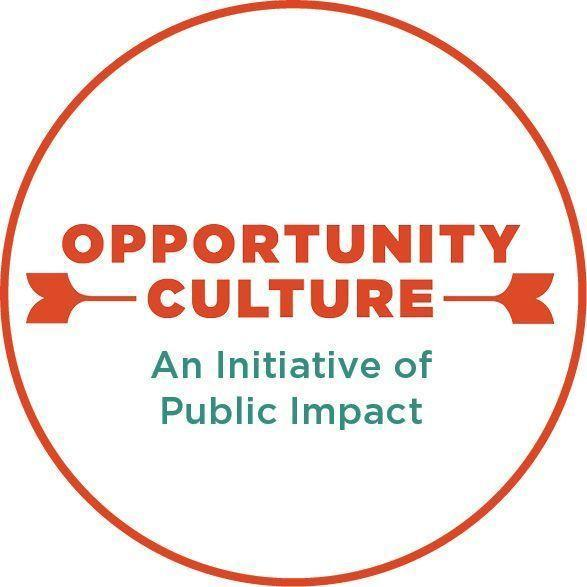 ECPS Educators selected as Opportunity Culture Fellows Thumbnail Image